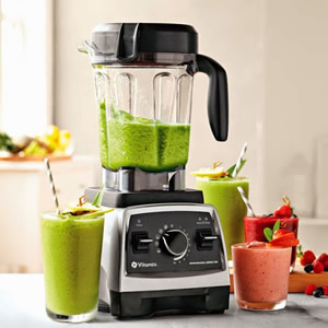 most powerful blender
