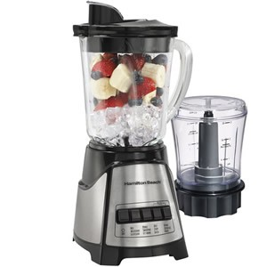 Hamilton Beach Power Elite Multi-Function Blender Review