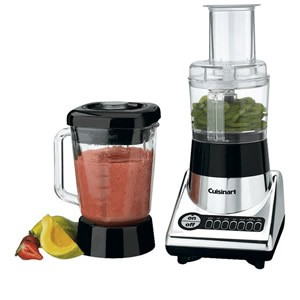 Cuisinart PowerBlend Duet Review