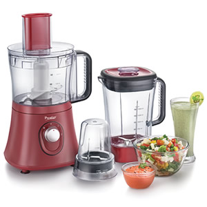 Best Blender Food Processor Combo
