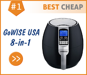 best cheap air fryer