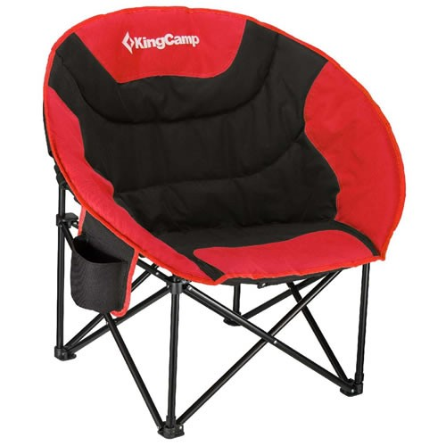 KingCamp Moon Saucer Chair Review