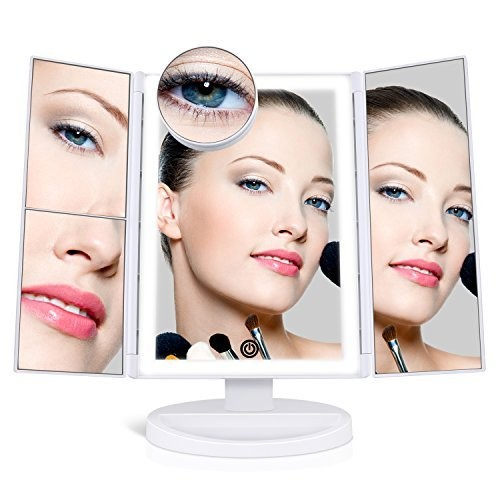 Suprent Makeup Mirror with 36 LED Lights Review
