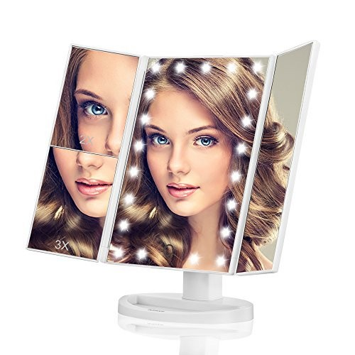 Butyface 10x Magnifying Mirror Review