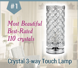 Buy Touch Table Lamp