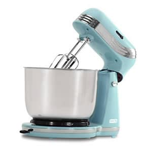 Dash Stand Mixer Review