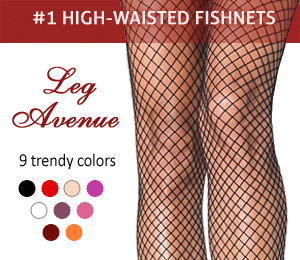buy high waisted fishnet tights