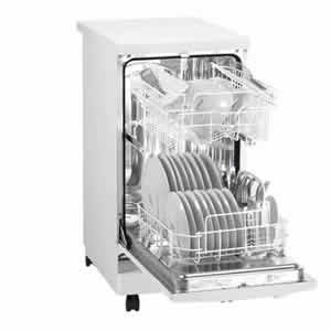 Danby DDW1801MWP: Best Low Water Consumption Portable Dishwasher