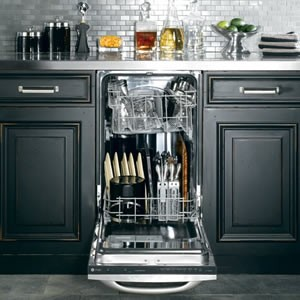 Incroyable 18 Inch Dishwasher