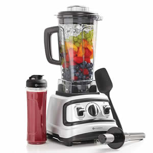 BlendWorks All-In-One High Speed Blender Set Review