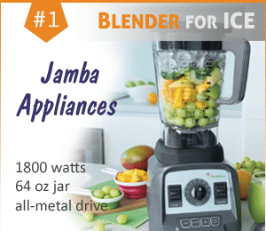 Buy Best Blender for Ice