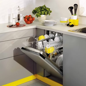 top 18-inch dishwasher